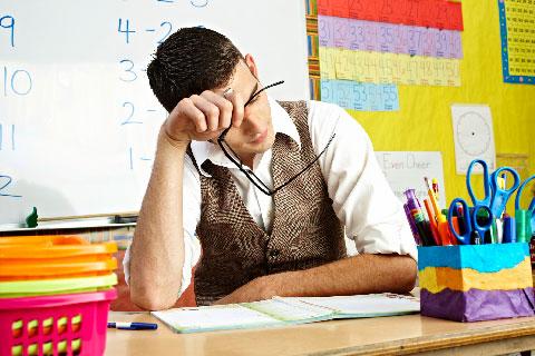 Кем может стать учитель начальных классов