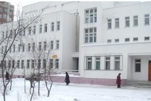 Городская детская больница 2 Омска