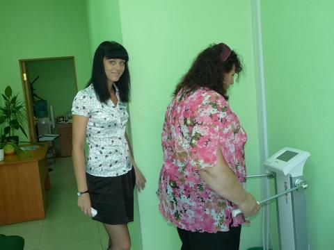 """В Центре снижения веса """"Доктор Борменталь"""" - день открытых дверей"""
