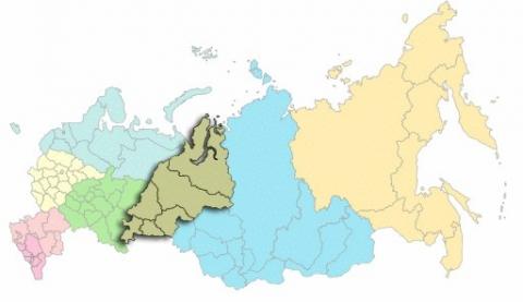 Вся информация об Уральском Федеральном округе в одном месте
