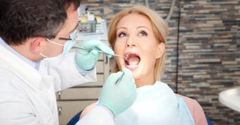 стоматология Осокорки стоматологическая клиника Киев