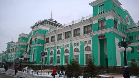 Подрядчики на ремонте зданий РЖД нажились на 22 млн рублей