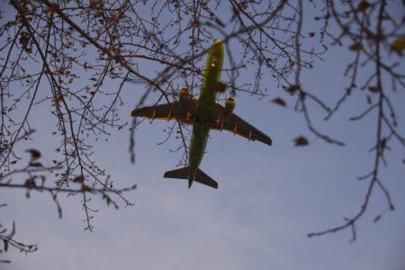 Омичи неохотно летают в Иркутск и на Гоа