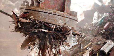 Куда деть ненужный и как сдать металлолом?