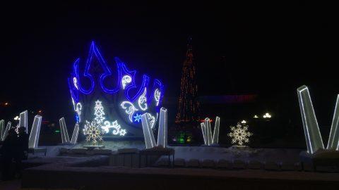 Во вторник в Омской области похолодает