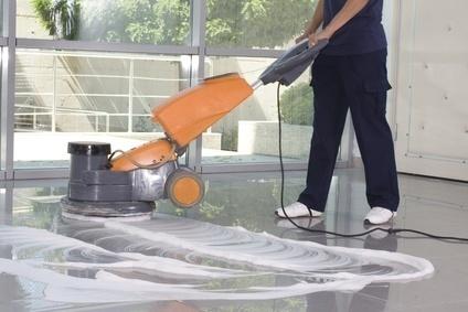 Профессиональная уборка после ремонта или строительства