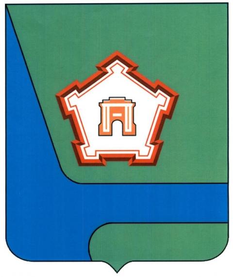 Новый герб Омска могут утвердить уже 16 апреля