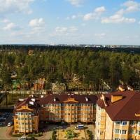 Приобретаем современную квартиру в Ирпене