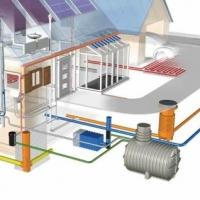 Система канализации в промышленном здании: основные моменты