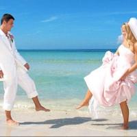 Свадьба за границей: куда лучше поехать?