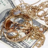 Особенности выбора золота и украшений в ломбарде