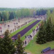 Новый ЗАГС появится в парке Победы