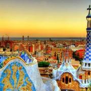 Барселона - настоящая изюминка Испании