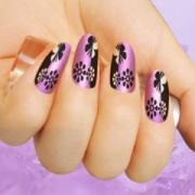Маникюр и рисунки на ногтях