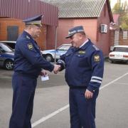 Полицейские не прошли мимо и спасли жизнь автомобилиста