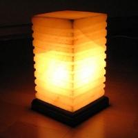 Солевыве лампы и их польза