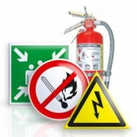 Сертификаты пожарной безопасности