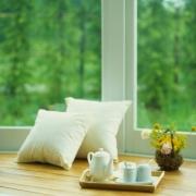 Подарите своему дому окно WDS