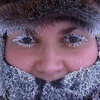 В Омской области температура опустится ниже нуля