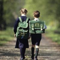 Какие нужны документы для оформления ребенка в школу?