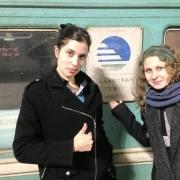 Pussy Riot собираются эмигрировать в Казахстан