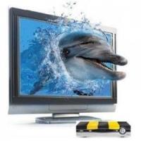 Цифровое телевидение - приставки для DVB-T3