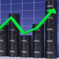 Цены на нефть растут на данных API о сильном снижении запасов сырья в США