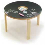 Дизайнерский стол для вашего интерьера