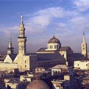 Путешествие в благодатную Сирию