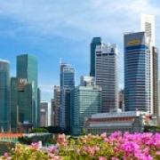 Как оформляется виза в Сингапур