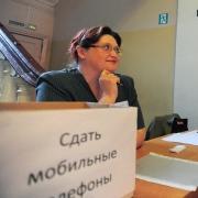 Омских депутатов ждет ЕГЭ в следующем году