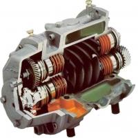 Специфика винтовых воздушных компрессоров