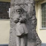 Омский мемориал сместят в сквер