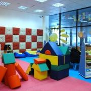 В Кировском округе открылся новый детский сад
