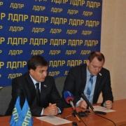 Омские ЛДПРовцы требуют переименовать проспект Маркса в честь Колчака