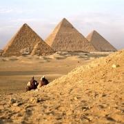 Почему любят Египет русские туристы?