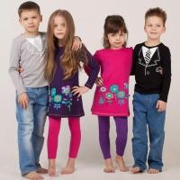 Как искать детскую одежду?