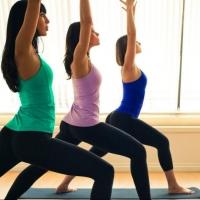 Какие преимущества у йоги перед фитнесом?