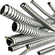 Революционное решение по прокладке труб - гибкий трубопровод