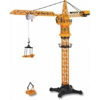 Башенный кран для высотного строительства