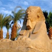 Осень – лучшее время для тура в Египте