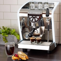Итальянские кофе машины – идеальное решение для кафе и ресторанов