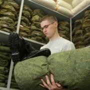 1200 омичей получили отсрочку от армии в нынешнем году