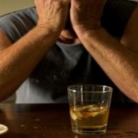 Депрессии при алкогольной зависимости