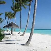 Попасть на Мальдивы вполне реально!