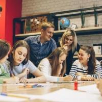 Как формируется стоимость за занятия и весь курс английского языка?