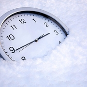В Россию вернут зимнее время