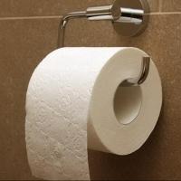 Туалетная бумага и диспенсеры для неё