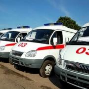 """""""Скорую помощь"""" в Омске оборудовали онлайн-кардиографами"""