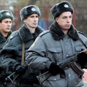 В Новый год за порядком проследят 2 тысячи омских полицейских